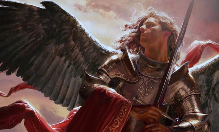 Saints for Singles: St. Michael the Archangel