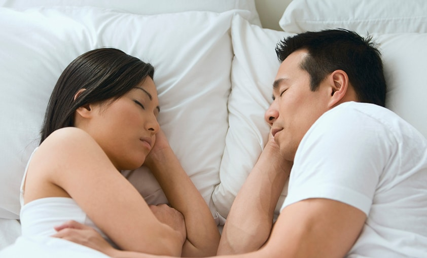 Considering Sleeping Over? Think About These 3 Things First