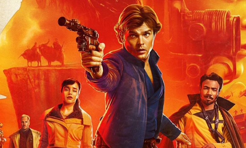 Dateworthy? 'Solo: A Star Wars Story'