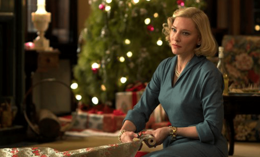 How to Survive the Holidays Alone (And What to Do with Your Dating Profile in the Meantime)