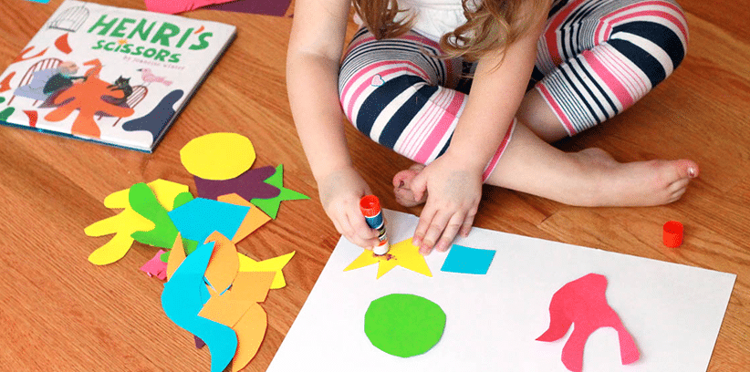 art projects with kids
